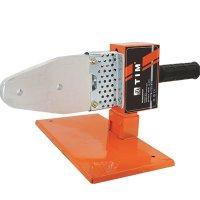 Паяльник TIM WM-10D 20–40 мм, 4 насадки, 1200 Вт купить в интернет-магазине Азбука Сантехники
