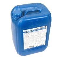 Теплоноситель Clariant 21 кг для систем отопления синий Antifrogen L пропиленгликоль купить в интернет-магазине Азбука Сантехники