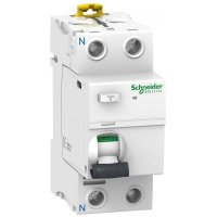 Schneider Electric Acti 9 iID УЗО 2P 40A тип AС 30mA купить в интернет-магазине Азбука Сантехники