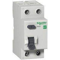 Schneider Electric Easy 9 УЗО 2P 40A тип AC 100mA купить в интернет-магазине Азбука Сантехники