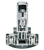Jung Лампа накаливания для выключателей и кнопок 24V, 25mA купить в интернет-магазине Азбука Сантехники