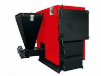 Напольный твердотопливный котел Kentatsu VLK PR-520 купить в интернет-магазине Азбука Сантехники