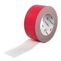 Лента Energoflex армированная самоклеющаяся красная ROLS ISOMARKET 48 мм × 25 м купить в интернет-магазине Азбука Сантехники