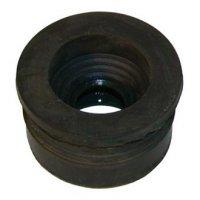 Манжета чёрная Ø 70–40 мм купить в интернет-магазине Азбука Сантехники