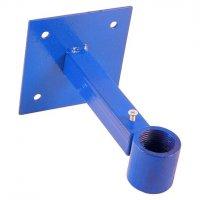 Кронштейн для мембранных баков регулируемый, синий купить в интернет-магазине Азбука Сантехники