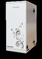 Котел дизельный напольный двухконтурный NAVIEN LFA 13 K, 13 кВт, закрытая камера сгорания купить в интернет-магазине Азбука Сантехники