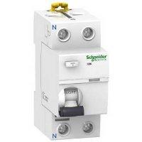 Schneider Electric Acti 9 iID K УЗО 2P 25A тип AС 30mA купить в интернет-магазине Азбука Сантехники