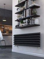 Дизайн-радиатор Loten Rock Z 360 × 1500 × 50 купить в интернет-магазине Азбука Сантехники