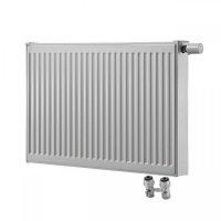 Радиатор стальной панельный Buderus Logatrend VK-Profil 21 500 × 700 мм (7724114507) купить в интернет-магазине Азбука Сантехники
