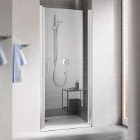 Душевая дверь Kermi CADA XS CK 1WR 10020 VPK (960-1010) × 2000 мм, крепление справа, стекло прозрачное ESG Clean купить в интернет-магазине Азбука Сантехники
