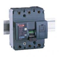 Schneider Electric Acti 9 NG125N Автомат 3P 10A (C) 25kA купить в интернет-магазине Азбука Сантехники