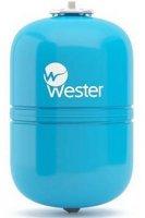 Расширительный бак Wester WAV 18 л для водоснабжения вертикальный