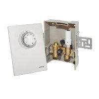 Регулятор напольного отопления Oventrop Unibox E BV купить в интернет-магазине Азбука Сантехники