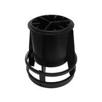 Горизонтальный наконечник BAXI для трубы коаксиального дымохода купить в интернет-магазине Азбука Сантехники