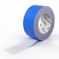 Лента Energoflex армированная самоклеющаяся синяя ROLS ISOMARKET 48 мм × 25 м купить в интернет-магазине Азбука Сантехники