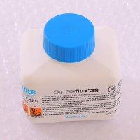 Флюс жидкий FELDER Cu-Roflux®39 в банке с кисточкой, 250 г купить в интернет-магазине Азбука Сантехники