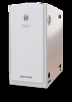Котел дизельный напольный двухконтурный NAVIEN LST 50 KRN, 50 кВт, закрытая камера сгорания купить в интернет-магазине Азбука Сантехники