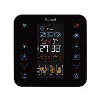 Термостат Smart Wi-Fi black для котлов серии BR-R и BR-C купить в интернет-магазине Азбука Сантехники