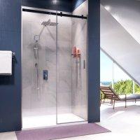Душевая дверь WasserKRAFT Alme 15R05 купить в интернет-магазине Азбука Сантехники