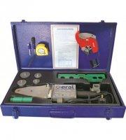 Аппарат для пайки полипропиленовых труб SPK (1500 Вт) купить в интернет-магазине Азбука Сантехники