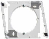 Schneider Electric Glossa Белый Коробка наружного монтажа купить в интернет-магазине Азбука Сантехники
