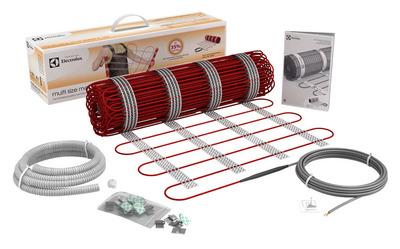 Теплый пол электрический Electrolux EMSM 2-150-1, растягивающийся