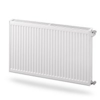 Радиатор стальной панельный Millennium 11/500/1000, с боковым подключением купить в интернет-магазине Азбука Сантехники