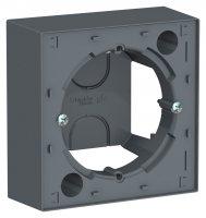 Schneider Electric AtlasDesign Грифель Коробка для наружного монтажа купить в интернет-магазине Азбука Сантехники
