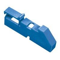 IEK Изолятор DIN синий купить в интернет-магазине Азбука Сантехники