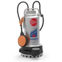 Насос дренажный Pedrollo D 8-N — 0,55 кВт (3x400 В, Qmax 250 л/мин, Hmax 12,5 м, кабель 5 м) купить в интернет-магазине Азбука Сантехники