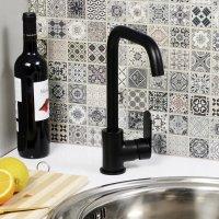 Смеситель для кухни WasserKRAFT Elbe A7407 купить в интернет-магазине Азбука Сантехники