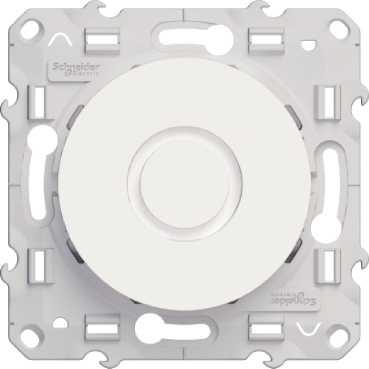 Schneider Electric Odace Белый Звонок дверной купить в интернет-магазине Азбука Сантехники