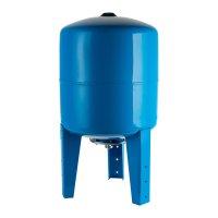 Гидроаккумулятор вертикальный TIM на опорах 80 л купить в интернет-магазине Азбука Сантехники
