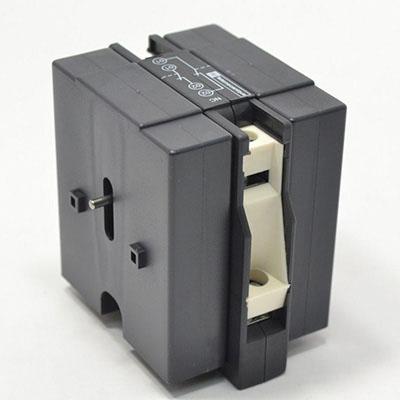 Schneider Electric TeSys E Механический блокиратор для контакторов 120A-160A купить в интернет-магазине Азбука Сантехники