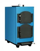 Напольный твердотопливный котел Траян ТМ-300 купить в интернет-магазине Азбука Сантехники