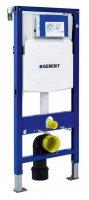 Инсталляция для унитаза Geberit Duofix UP320 111.300.00.5 купить в интернет-магазине Азбука Сантехники