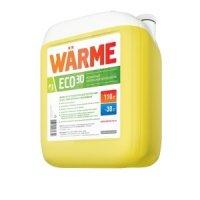 Теплоноситель WARME 30, 10 л купить в интернет-магазине Азбука Сантехники