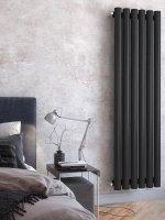 Дизайн-радиатор Loten 76 V 1000 × 486 × 76 купить в интернет-магазине Азбука Сантехники