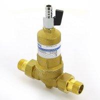 """Фильтр промывной BWT Ø 3/4"""" для горячей воды, со сменным элементом Protector mini"""