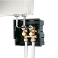 Набор для подключения отопительного прибора Oventrop Multimodul купить в интернет-магазине Азбука Сантехники