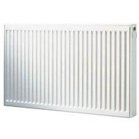 Радиатор стальной панельный Buderus Logatrend VK-Profil 11 300 × 700 мм, правое подключение (7724112307) купить в интернет-магазине Азбука Сантехники