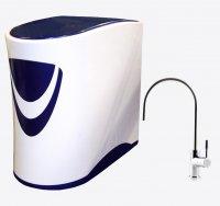 Система очистки воды ATOLL A-560E Sailboat с обратным осмосом купить в интернет-магазине Азбука Сантехники