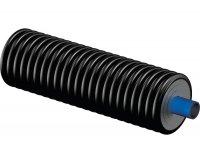 Труба Uponor ECOFLEX SUPRA 25 × 2,3/68 мм (бухта 200 м) купить в интернет-магазине Азбука Сантехники
