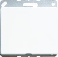 Jung Белый Вывод кабеля (SL590AWW) купить в интернет-магазине Азбука Сантехники