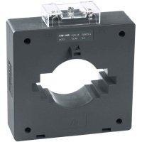 IEK Трансформатор тока ТТИ-100 2500/5A 15ВА класс 0,5 купить в интернет-магазине Азбука Сантехники