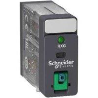 Schneider Electric Промежуточное реле 5A, 2С/О,=24В, кн. + LED купить в интернет-магазине Азбука Сантехники