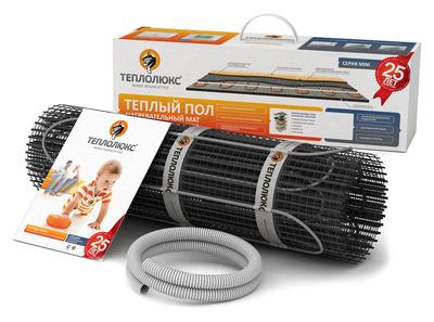Теплый пол электрический Теплолюкс Mini МН 1180-8,0 (комплект) купить в интернет-магазине Азбука Сантехники