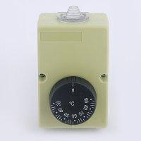 Термостат погружной с гильзой EMMETI 10 А, 230 В купить в интернет-магазине Азбука Сантехники