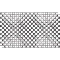 Панель для теплого пола Varionova с фиксаторами REHAU 1450 × 850 × 24 мм купить в интернет-магазине Азбука Сантехники