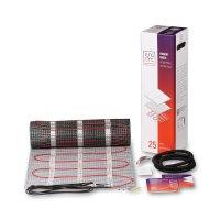 Нагревательный мат двухжильный ERGERT Basic 150 (ETMB-150) 150 Вт, 0,5 × 2 м (1 м²) купить в интернет-магазине Азбука Сантехники